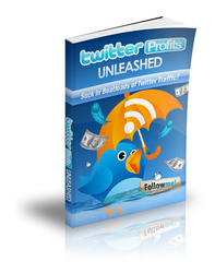 Twitter Profits Unleashed Guide